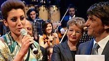 Miele da Caltanissetta  a Sanremo giovani