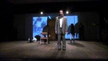 """""""Massa e potere"""" la prima produzione del Teatro occupato"""