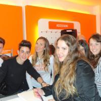 X Factor, Luca si consola a Palermo dopo l'eliminazione