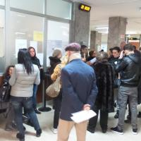 Blocco informatico alla Regione, caos in Asp e ospedali