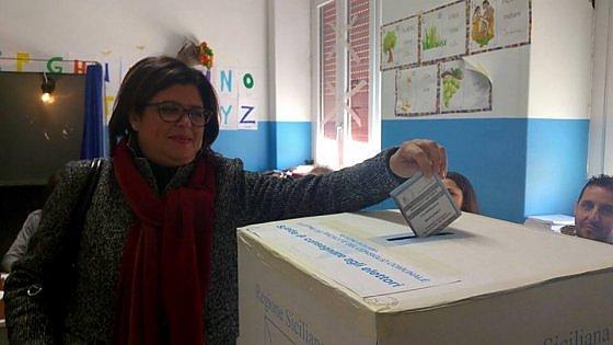 Elezioni a Montelepre: Maria Rita Crisci è il nuovo sindaco
