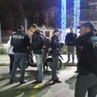 Aggressione al mercatino di Natale di via Galilei, quattro arresti