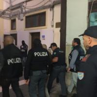 Un asse fra le cosche di Palermo e Agrigento. Blitz della polizia, tredici arresti