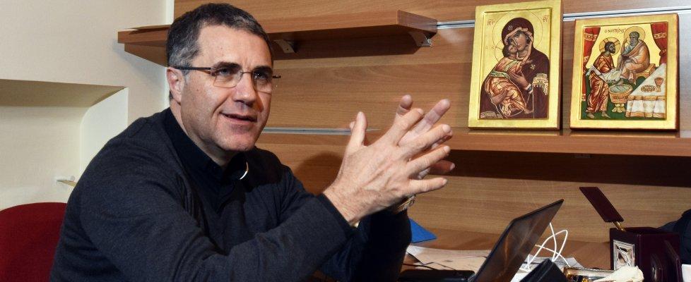Palermo, Arcivescovo Lorefice: