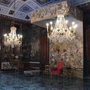 Swing a Palazzo Mirto: gli appuntamenti di mercoledì 9