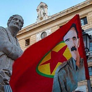 Cittadinanza onoraria a Öcalan, a Palermo corteo e mostra per il popolo curdo