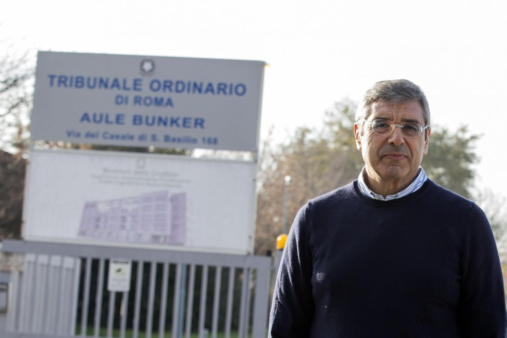 Ars, vietata una sala per convegno a Cuffaro $