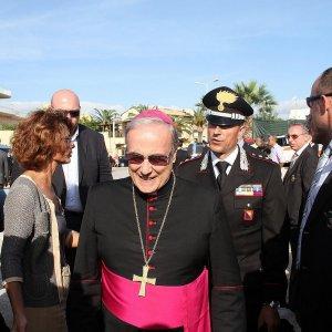 Vescovo di Mazara del Vallo indagato per appropriazione indebita