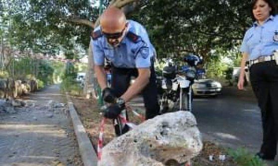 Monte Pellegrino, via ai lavori per la sicurezza
