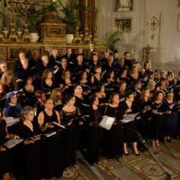 Il coro Sancte Joseph alla Cappella