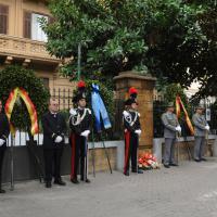 Palermo, 36 anni fa l'omicidio Mattarella: la cerimonia in via Libertà