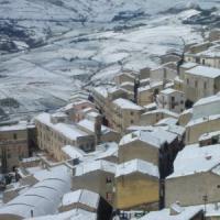 Maltempo e neve, disagi in tutta la Sicilia: scuole chiuse sulle Madonie, a Enna si ferma l'università