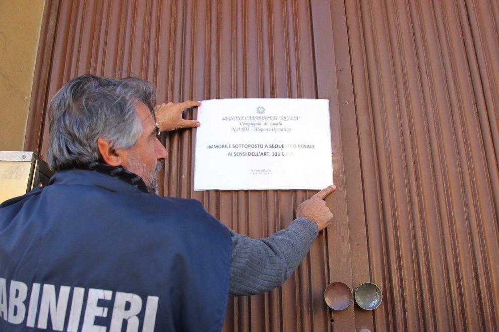 Disabili tenuti in catene, blitz e un arresto nell'Agrigentino