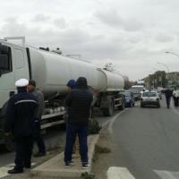 Gela e petrolchimico, continua sciopero tra blocchi e proteste