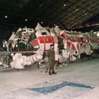 Ustica: Dc-9 abbattuto, tre nuove condanne per i ministeri