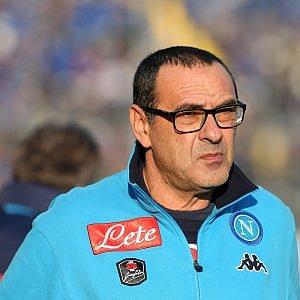 """Calcio, l'allenatore Sarri su Mancini: """"Avrei potuto definirlo democristiano"""". La Dc lo querela"""