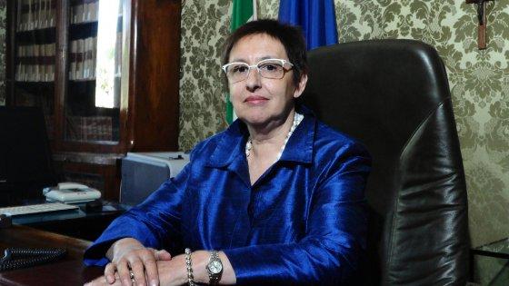 Caso Saguto, l'ex prefetto Cannizzo indagata per concussione