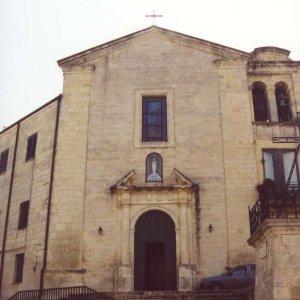 Mancano i frati, chiude il convento dei Francescani a Mussomeli