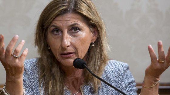 """""""Non arrivano terroristi a Lampedusa, basta con queste sciocchezze"""""""