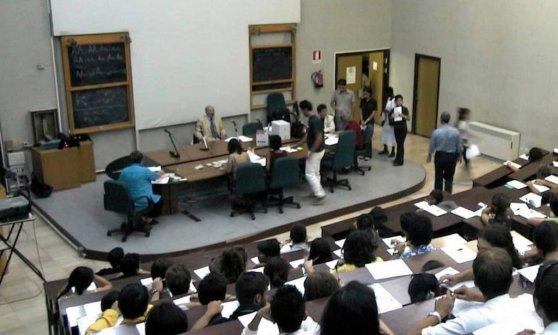 Esami falsi, giro di vite: l'Ateneo di Palermo revoca le prime lauree