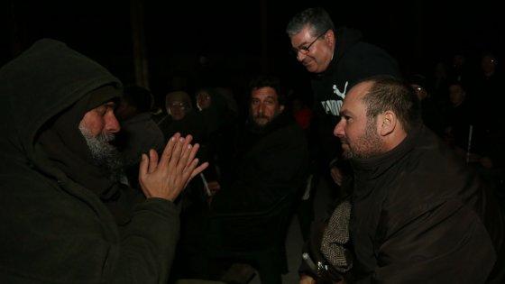 I capannoni di via Archirafi resteranno a Biagio Conte: parte la gara di solidarietà