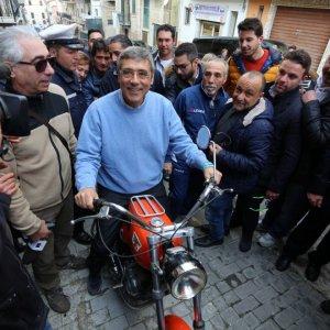 """Ex elettori di Cuffaro confluiti nel Pd, il partito: """"Chiarezza sul tesseramento, parole inaccettabili"""""""