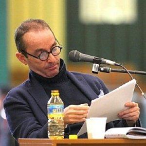 """Stato-mafia, Ciancimino torna ad accusare: """"Investimenti di mafia nelle società di Berlusconi"""""""