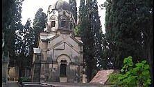 La storia di Palermo raccontata dalle tombe di Santa Maria di Gesù