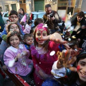 Le sfilate di Carnevale e la moda a Palazzo Asmundo, gli appuntamenti di sabato 6 dicembre