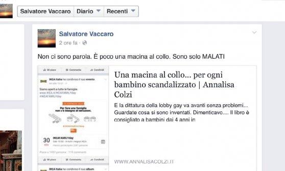 """Prete di Ragusa definisce i gay """"malati"""", l'arcivescovo si scusa"""