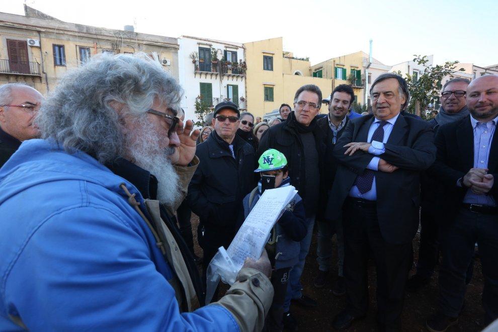 Palermo, nasce una villetta nell'ex discarica al Capo