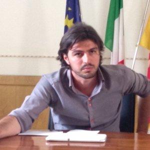 Risultati immagini per foto di Pasquale cinque sindaco di bagheria