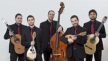 Il Quintetto Nomos  in trasferta in Oman