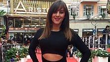 Music Awards Anna Salsetta in finale  a Montecarlo
