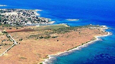 Siracusa, addio al   maxi resort di lusso     Foto    la multinazionale sceglie Cipro