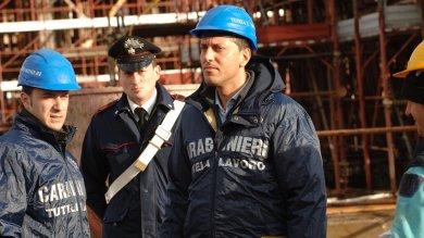 Controlli dei carabinieri scoperti sette lavoratori in nero