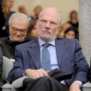 Alessandro Pajno si insedia alla presidenza del Consiglio di Stato