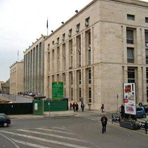 Palermo, lettera di minacce a Fasciana: è il giudice dell'assoluzione per la pacca sul sedere