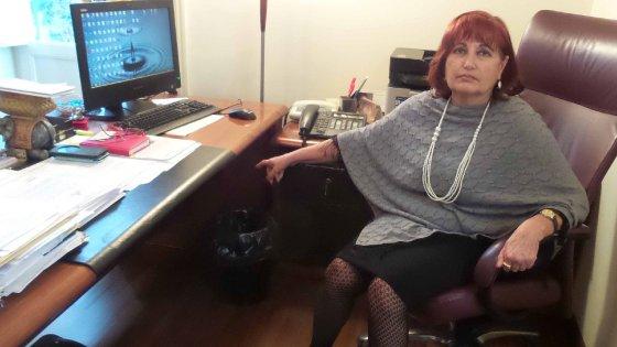 Palermo testa di capretto sotto la scrivania del for Ascensore sotto la scrivania