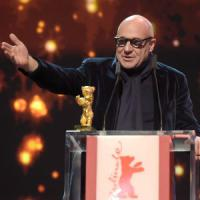 Berlinale, il regista Rosi dedica