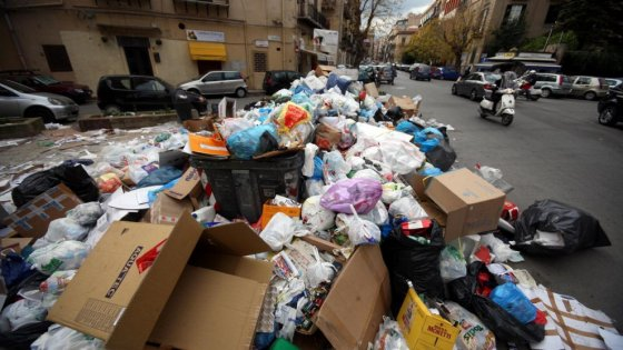 """Netturbini della Rap denunciati, stamattina il sindaco in aula: """"Fui io a fare l'esposto"""""""