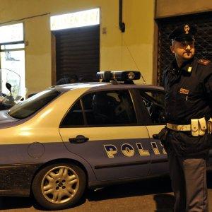 Da Catania ad Ancona per rapinare banche: quattro arresti
