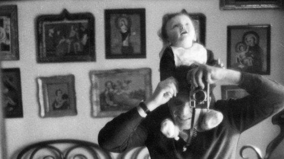 Enzo ed Elvira Sellerio, amore e litigi di una vita intera