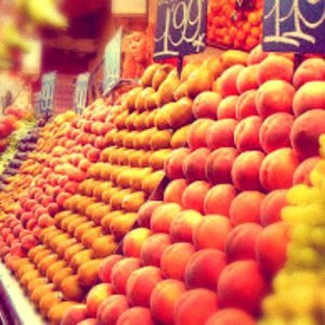 Palermo ai poveri frutta e verdura non venduta al mercato for Mercato frutta e verdura milano
