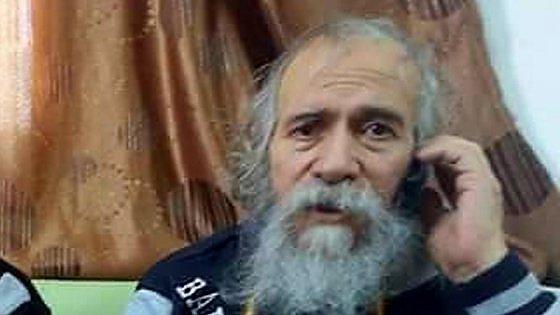 """Calcagno libero in Libia parla alla famiglia: """"Sto bene e sono al sicuro"""""""