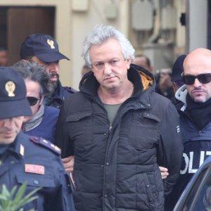 """Duplice omicidio a Villagrazia, parla il supertestimone: """"Ho visto quell'uomo sparare"""""""
