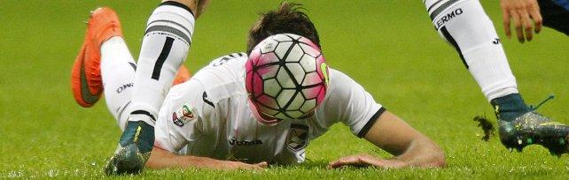 L'Inter batte il Palermo a San Siro 3-1, rosa a un solo punto dalla salvezza