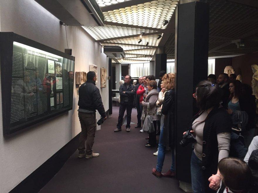 Siracusa, visite guidate gratis per protesta contro i monumenti chiusi