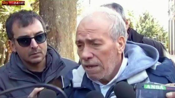 """Piazza Armerina, Calcagno racconta la prigionia e la fuga: """"Un chiodo ci ha ridato la libertà"""""""
