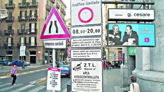 Ufficio Ztl Padova : Tre nuovi u cvarchiu d per la ztl fra la stazione e prato della valle